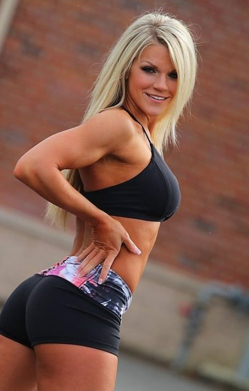 fit girls Hot